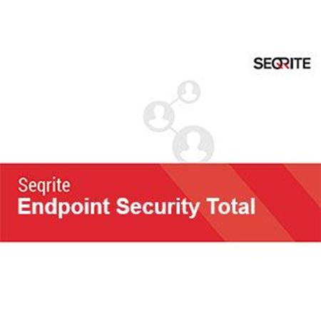 Endpoint Security Total Edition