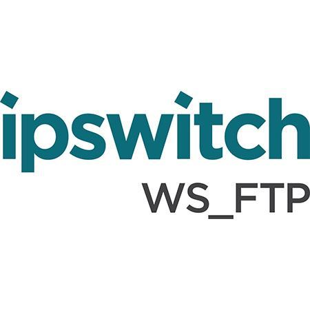 Picture for category WS_FTP Server Secure